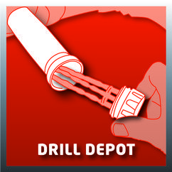 Impact Drill RT-ID 75/1 Detailbild 3