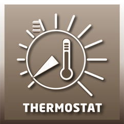 Electric Heater EH 3000 Detailbild 1