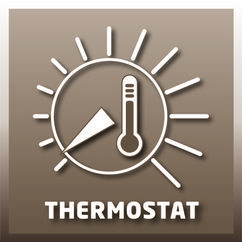 Electric Heater EH 5000 Detailbild 1