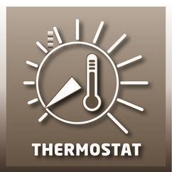 Convector Heater CH 2000 Detailbild 1