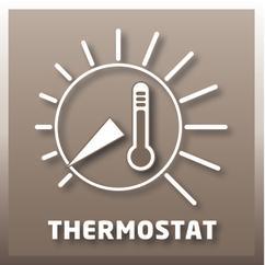 Heating Fan NKH 1800 D Detailbild 1