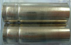 Gas Welding Accessory Gas Nozzle Cylindrical Produktbild 1
