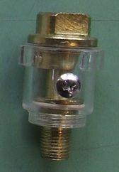 Air Compressor Accessory Mini oiler R 1/4 Produktbild 1
