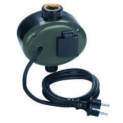 Flow Switch (electric) Float switch (electroic) Produktbild 1