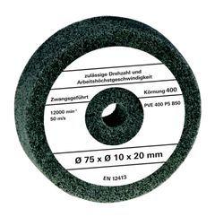 Bench Grinder Accessory Polishing wheel 75x10x20mm Produktbild 1