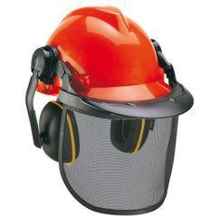 Forest Safety Helmet Forstschutzhelm Produktbild 1