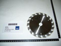Circular Saw Accessory Sägeblatt f. KCH 55-01, Produktbild 1