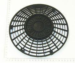 motor fence black HGG 120-300 Produktbild 1