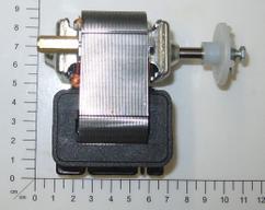 Ventilatormotor Produktbild 1