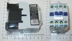 SGA Schaltschütz  Produktbild 1