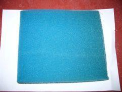 Schaumstoffilter Produktbild 1