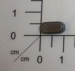 flat pin Produktbild 1