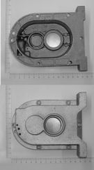 gear box Produktbild 1