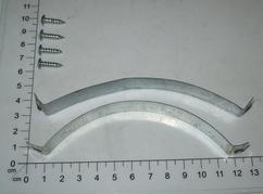 motor clip set Produktbild 1