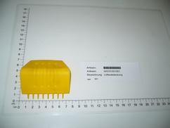 Ventilator cover Produktbild 1
