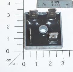 bridge rectifier Produktbild 1