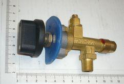 regulating valve Produktbild 1