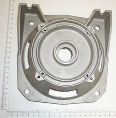 Pumpenflansch H63/71 Produktbild 1