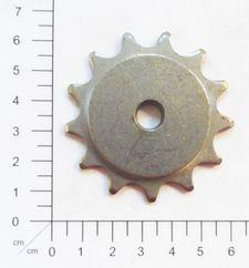Antriebskettenrad  13 Zähne f Produktbild 1