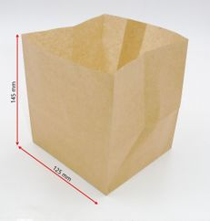 Wet/Dry Vacuum Cleaner Access. Filtersatz Produktbild 1
