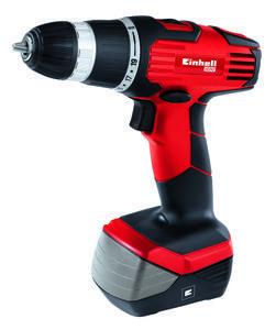 Productimage Cordless Drill TH-CD 14,4-2 2B