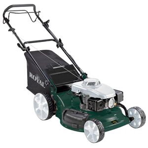 Productimage Petrol Lawn Mower RPM 56 S-MS; Norma