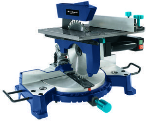 Productimage Mitre Saw with upper table BT-MS 250 T