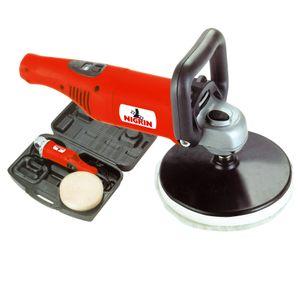 Productimage Polishing and Sanding Machine Nigrin