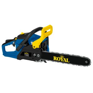 Productimage Petrol Chain Saw RBK 3735, Norma
