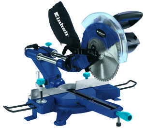 Productimage Sliding Mitre Saw BT-SM 3100