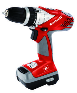 Productimage Cordless Drill RT-CD 14,4/1 Li with 2nd batt.