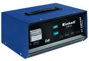 Productimage Battery Charger BT-BC 22 E