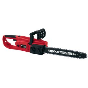 Productimage Electric Chain Saw HEKE 22-40 L