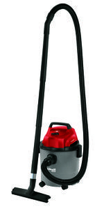 Productimage Wet/Dry Vacuum Cleaner (elect) TH-VC 1815