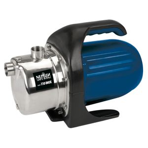 Productimage Garden Pump NGP 110 INOX