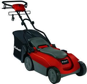 Productimage Electric Lawn Mower RG-EM 1742