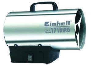 Productimage Hot Air Generator HGG 171 Niro