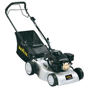 Productimage Petrol Lawn Mower RPM 46 S-SE