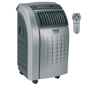 Productimage Portable Air Conditioner MKA 2800 E