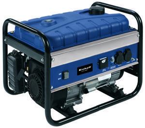 Productimage Power Generator (Petrol) BT-PG 2000/1