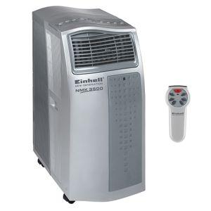 Productimage Portable Air Conditioner NMK 3500