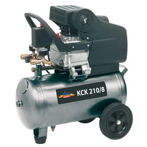 Productimage Air Compressor Kit KCK 210/8