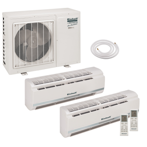 Productimage Split Air Conditioner SKA 2503 Dual C+H