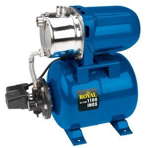 Productimage Water Works N-HW 1100 INOX