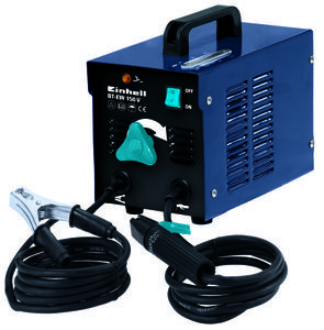 Productimage Electric Welding Machine BT-EW 150 V