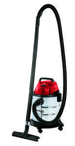 Productimage Wet/Dry Vacuum Cleaner (elect) TH-VC 1820 S