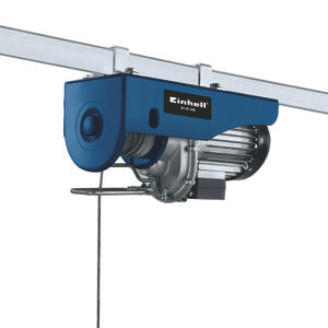 Productimage Electric Hoist BT-EH 500
