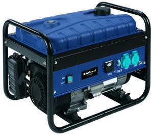 Productimage Power Generator (Petrol) BT-PG 2000; EX; NL