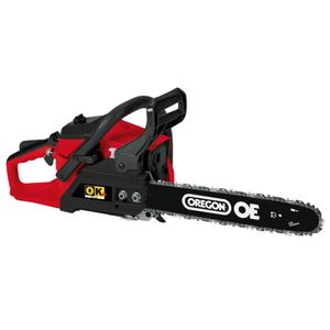 Productimage Petrol Chain Saw BK 3537
