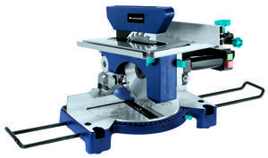 Productimage Mitre Saw with upper table BT-MS 210 T